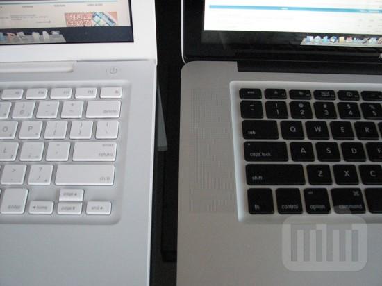 15-inch MacBook Pro unibody review