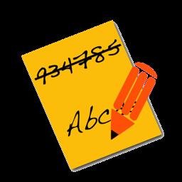 PDF Paper Renamer app icon