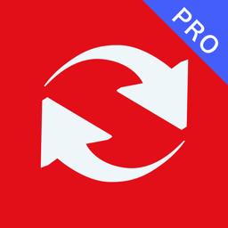 QVert Pro - Units Converter app icon