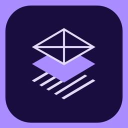Adobe Comp CC app icon