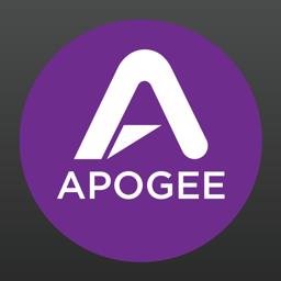 Apogee MetaRecorder app icon