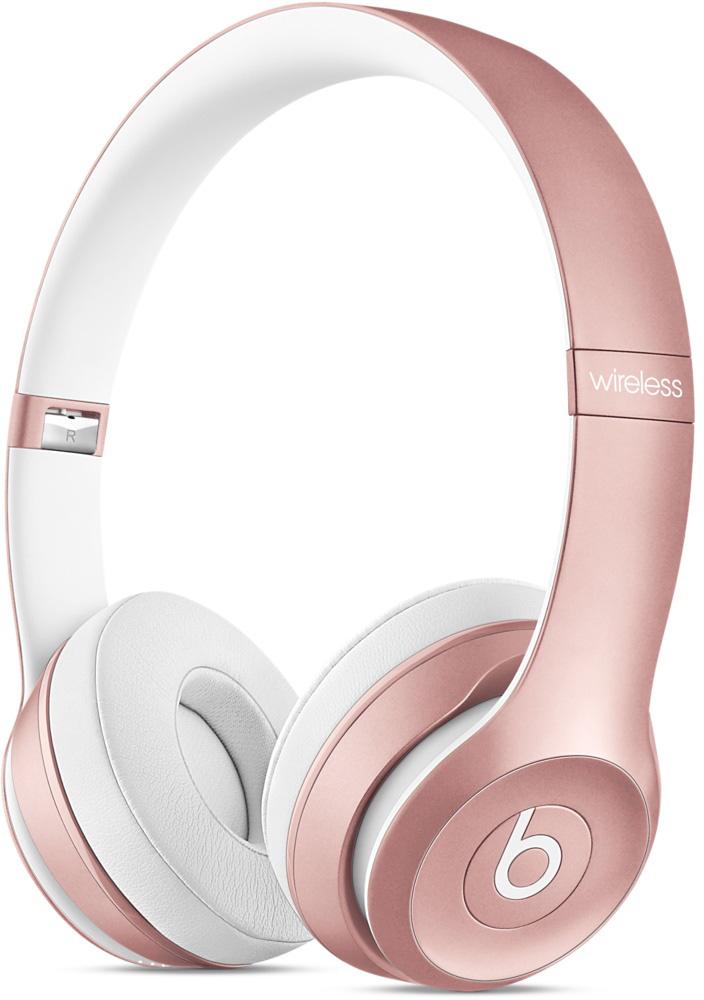 Beats Solo2 Wireless In-Ear Headphone