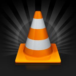 VLC Remote app icon