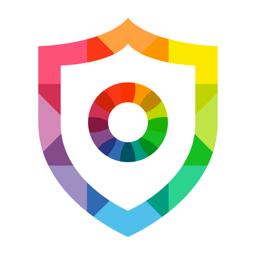 Private photo vault app icon Pro