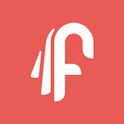 Flic app icon | Delete & Manage Photos