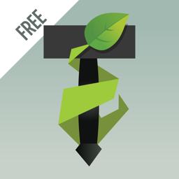 Nimian Legends app icon: BrightRidge Free