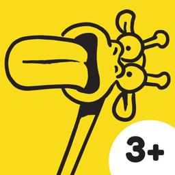 Mini Zoo app icon