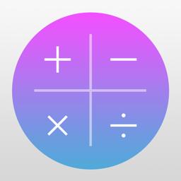 Numerical² app icon