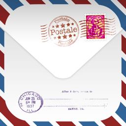 Postale app icon
