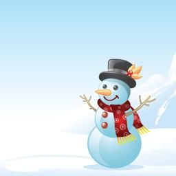 Christmas Countdown app icon