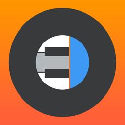 Audreio app icon