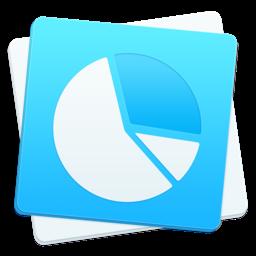 Templates for Keynote - DesiGN app icon