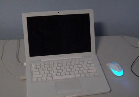 Mac FAIL MacBook