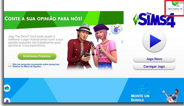 pabllo Vittar at The Sims 4 tips