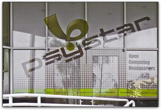 Psystar HQ