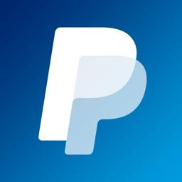 PayPal app icon