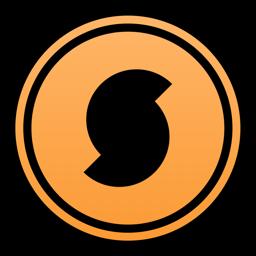 SoundHound app icon