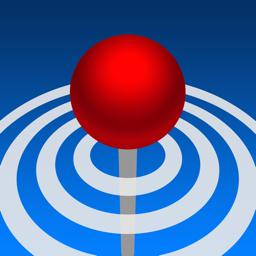 AroundMe app icon