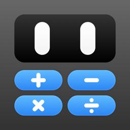 Calcbot 2 app icon