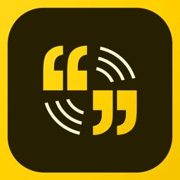 Adobe Spark Video app icon