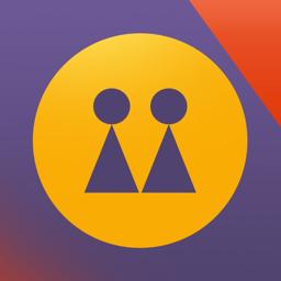 Clone Camera Pro app icon