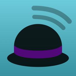 Alfred Remote app icon