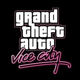 Grand Theft Auto: Vice City app icon