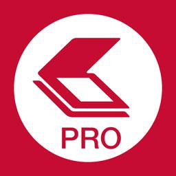 FineScanner AI PRO-PDF Scanner app icon