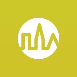 California Travel Guide by Triposo app icon