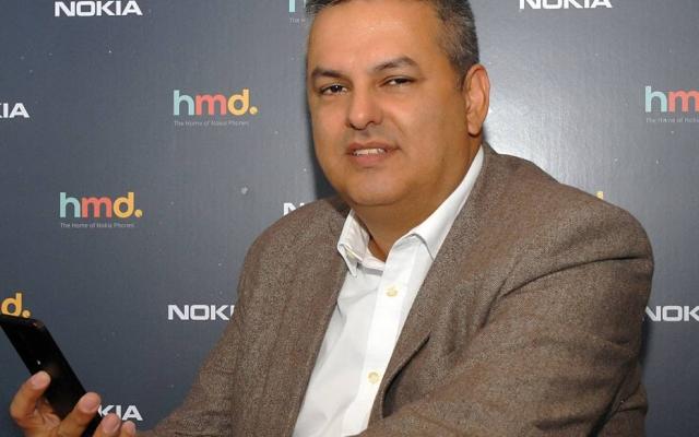 Juan Olano says coronavirus delayed Nokia's re-launch in Brazil
