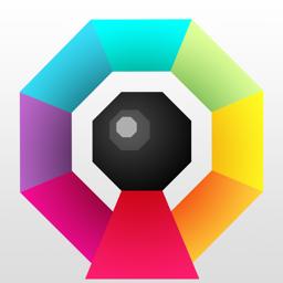 Octagon 1: Maximal Challenge app icon