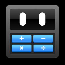 Calcbot - The Smart Calculator app icon