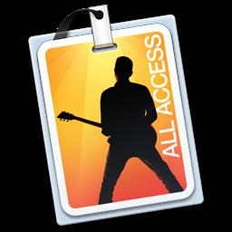MainStage 3 app icon