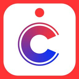 Cinamatic app icon