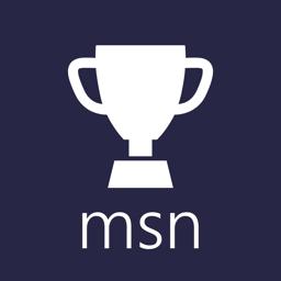 MSN Sports app icon