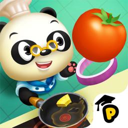 Dr. Panda Restaurante 2 app icon