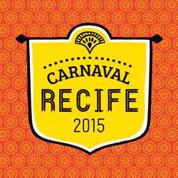 Carnaval Recife 2015 app icon