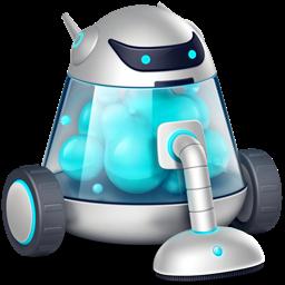 MacCleanse app icon