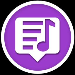 WidgeTunes app icon
