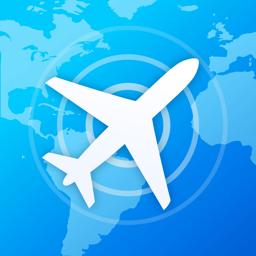 Flight Tracker app icon