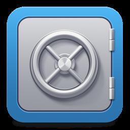 Silverlock - Password Manager & Secure Digital Wallet app icon