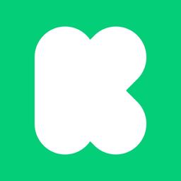 Kickstarter app icon
