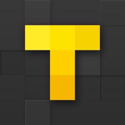 TV Time app icon: Follow Series & Movie