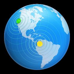 MacOS Server app icon