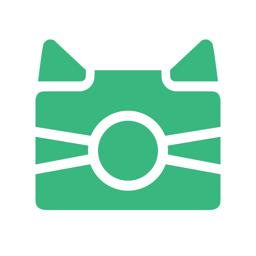 Purrge app icon