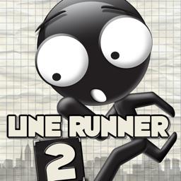 Line Runner 2 app icon