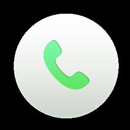 CallPad app icon: Make Phone Calls