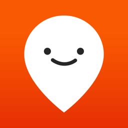 Moovit app icon: Public Transport