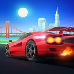 Horizon Chase - World Tour app icon