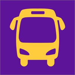 ClickBus app icon - Bus Tickets
